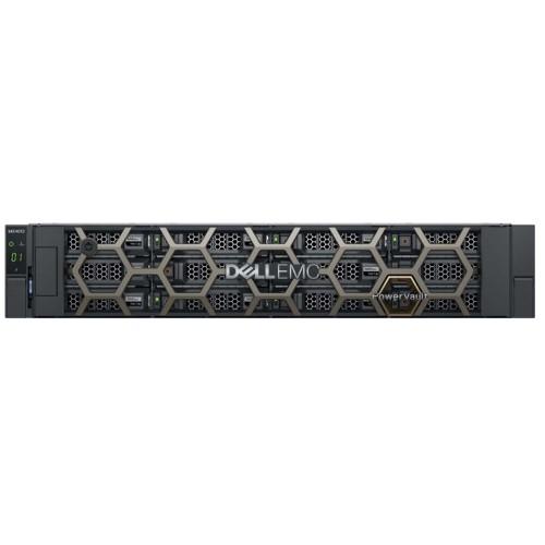 Дисковая полка для системы хранения данных СХД и Серверов Dell ME4012 (ME4012-SFP-BW)
