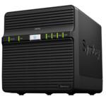 Дисковая системы хранения данных СХД Synology DiskStation DS418