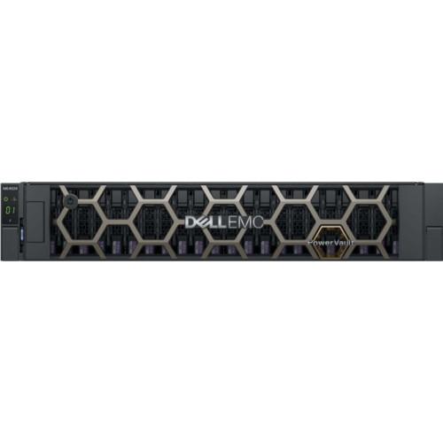 Дисковая полка для системы хранения данных СХД и Серверов Dell ME4024 (210-AQIF-А2)