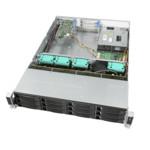 Дисковая полка для СХД и Серверов Intel JBOD2312S3SP939205