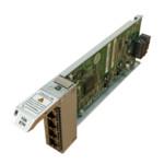 Опция для СХД Huawei 4 port 1Gb ETH I/O module