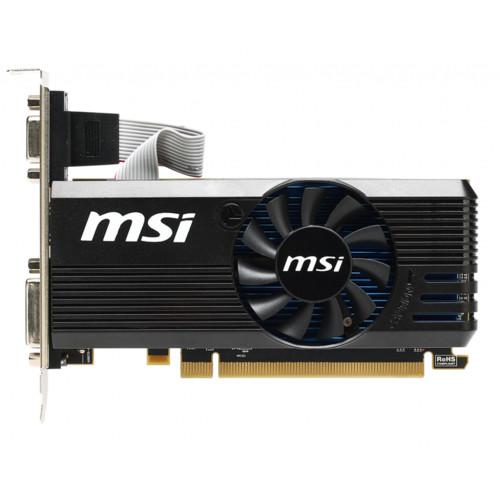 Видеокарта MSI Radeon R7 240 2GD3 LP (R7 240 2GD3 LP 64)