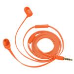 Гарнитура Trust Duga In-Ear Orange Neon