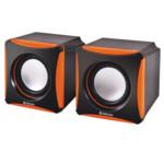 Аудиоколонка Defender SPK-480 - Orange/Black