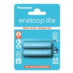 Аккумулятор для ноутбука Panasonic Eneloop Lite AA 950 mAh/2B