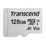 Flash карта Transcend TS128GUSD300S