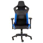 Компьютерная мебель Corsair Gaming™ T1 Race 2018 Gaming Chair Black/Blue