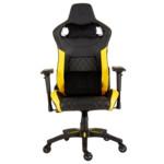 Компьютерная мебель Corsair Gaming™ T1 Race 2018 Gaming Chair Black/Yellow