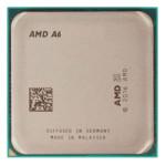 Процессор AMD Desktop A6 2C/2T 7480