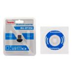 Аксессуар для ПК и Ноутбука Buro Адаптер USB BU-BT21A Bluetooth 2.1+EDR class 2 10м черный