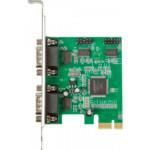 Аксессуар для сервера BeHPex ASIA PCIE 4S