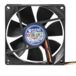 Охлаждение Titan Вентилятор DCF-8025L12S 80x80x25mm
