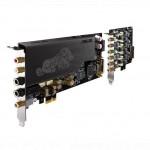 Звуковые карты Asus PCI-E Essence STX II
