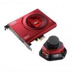 Звуковые карты Creative Sound Blaster ZX