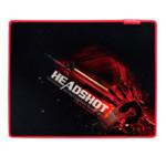 Коврик для мышки A4Tech Bloody B-071 - Black Red