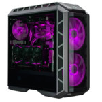 Корпус Cooler Master MasterCase H500P Mesh Phantom