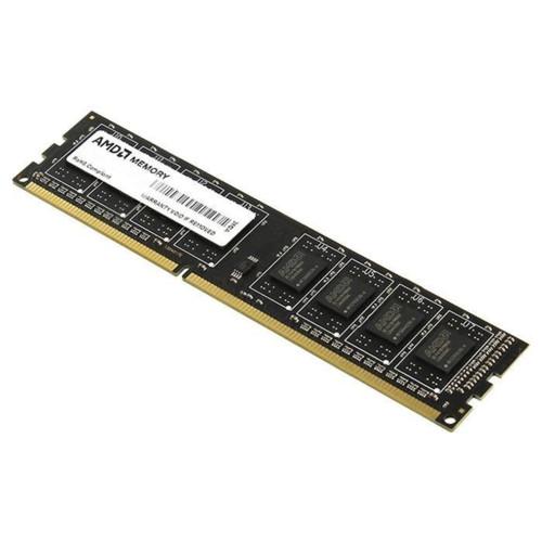 ОЗУ AMD DDR4 4Gb 2400MHz (R744G2400U1S-UO)