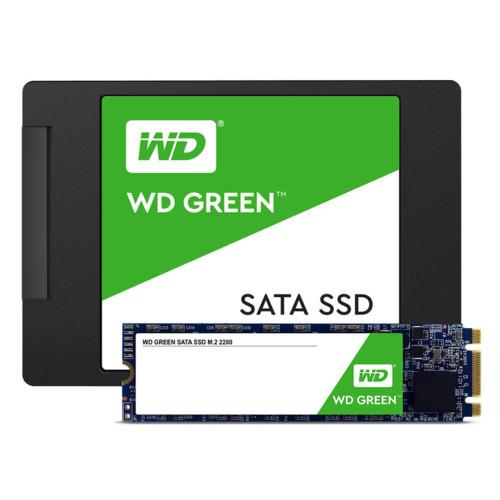 Внутренний жесткий диск Western Digital WDS100T2G0A (WDS100T2G0A)