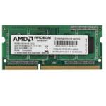 ОЗУ AMD DDR3 4Gb 1600MHz