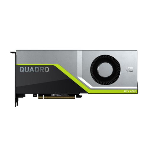 Видеокарта Dell NVIDIA Quadro RTX 6000 (490-BFCZ)