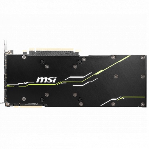 Видеокарта MSI RTX 2080 VENTUS 8G OC (RTX 2080 VENTUS 8G OC)