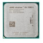 Процессор AMD Carrizo Athlon X4 845