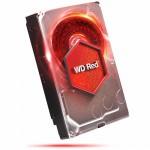 Внутренний жесткий диск Western Digital Red