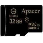 Флеш (Flash) карты Apacer AP32GMCSH10U1-R