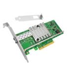 Сетевая карта Intel Ethernet Converged Network Adapter X520-DA1