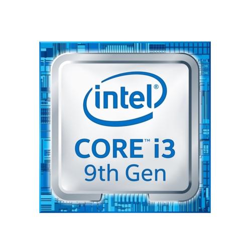 Core i3 9350KF