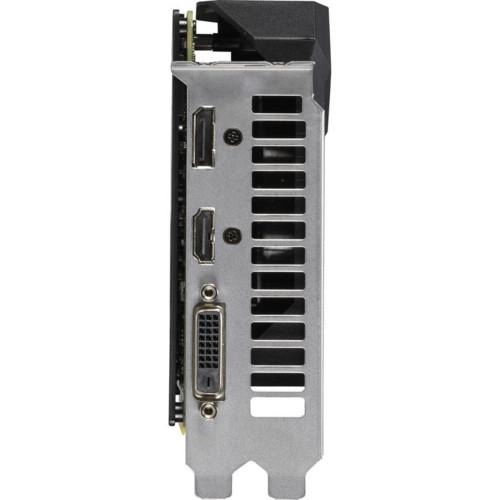Видеокарта Asus TUF-GTX1660-6G-GAMING (TUF-GTX1660-6G-GAMING)