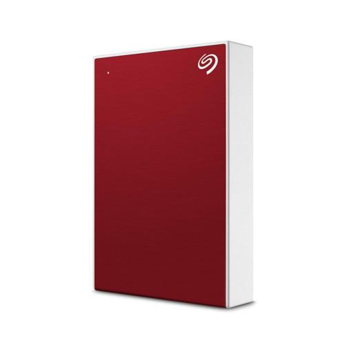 Внешний жесткий диск Seagate STHP5000403 - Red (5 Тб)