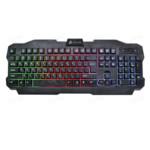 Клавиатура Oklick 757G