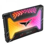 Внутренний жесткий диск Team Group Delta Phantom Gaming RGB