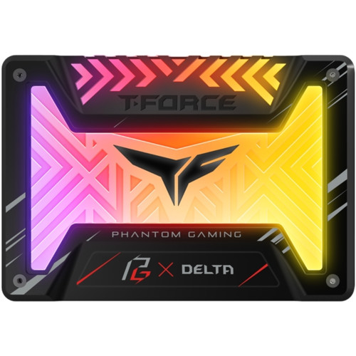 Delta Phantom Gaming RGB