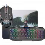 Клавиатура + мышь Defender Reaper MKP-018