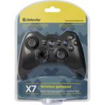 Манипулятор Defender X7