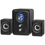 Аудиоколонка Defender Акустическая система 2.1 V11 65111