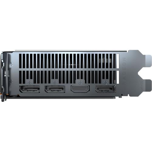 Видеокарта Gigabyte Radeon RX 5700 (GV-R57-8GD-B)