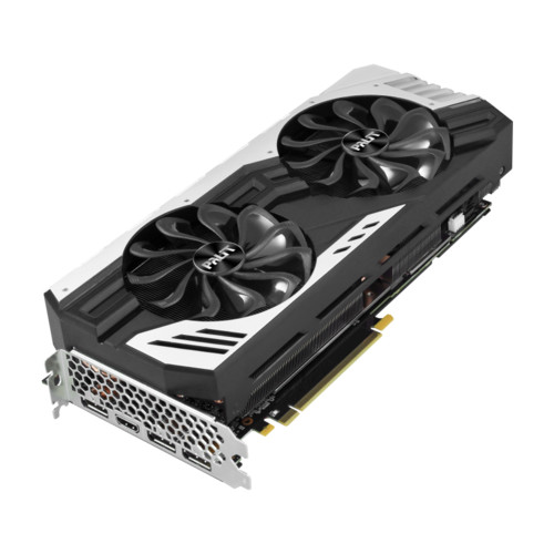 Видеокарта Palit GeForce RTX 2060 SUPER JS (NE6206ST19P2-1061J)