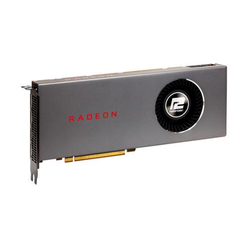Видеокарта PowerColor Radeon RX 5700 (AXRX 5700 8GBD6-M3DH)