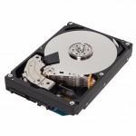 Внутренний жесткий диск Toshiba 8Tb MG05ACA800E