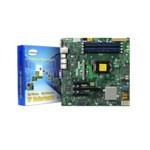 Серверная материнская плата Supermicro MBD-X11SSL-B