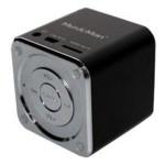 Аудиоколонка ACD -SP101-B Колонка портативная (MP3 плеер) с аккумулятором