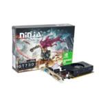 Видеокарта Sinotex Ninja GT730 PCIE