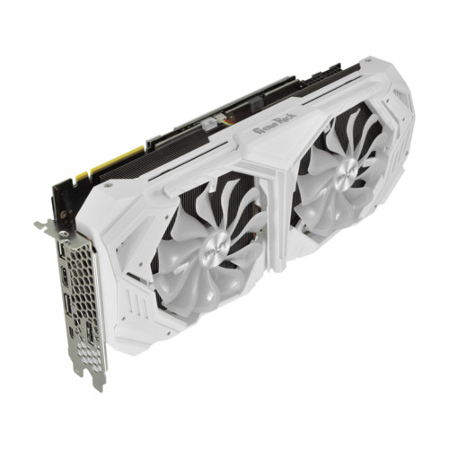 GeForce RTX 2080 SUPER WGRP