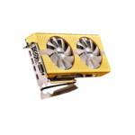 Видеокарта Sapphire NITRO + RX 590 8GB AMD 50 Gold Edition
