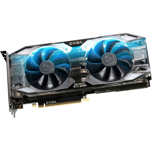 GeForce RTX 2080 XC ULTRA GAMING