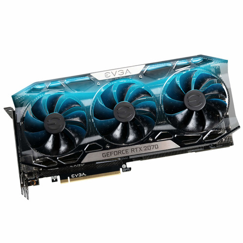 GeForce RTX 2070 FTW3 ULTRA GAMING