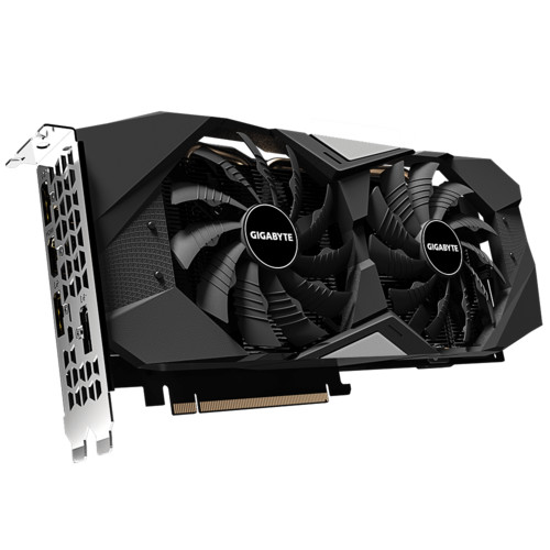 GeForce RTX 2060 WINDFORCE